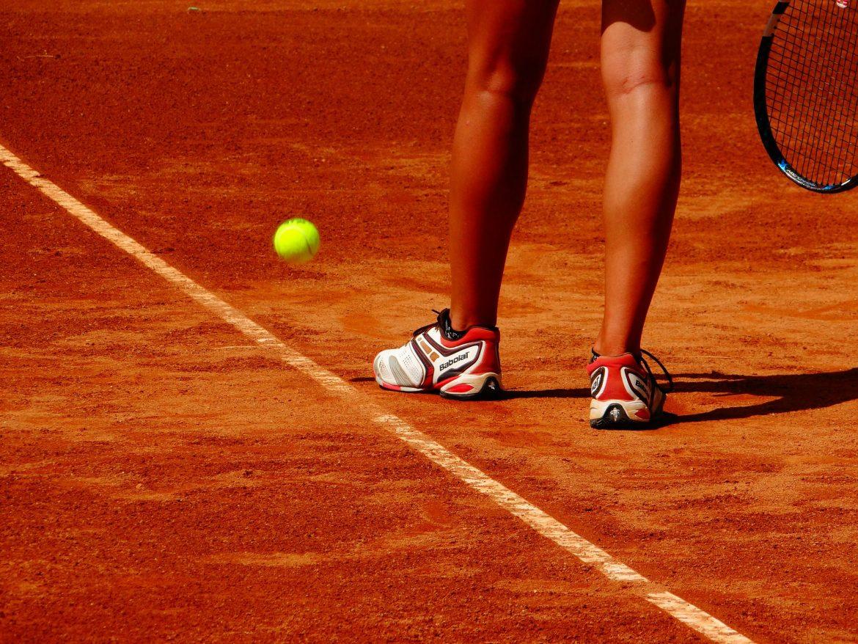 Best Women's Tennis Community Service Teams