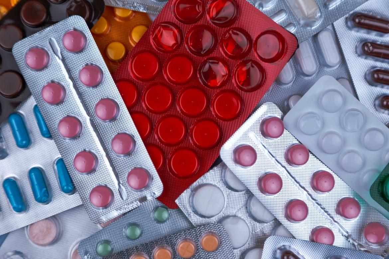 5 Vendors In Pharmaceutical Logistics